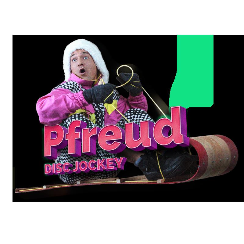 Pfreud
